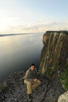 east_arm_cliffs